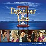 Days of Our Lives 2013 Calendar
