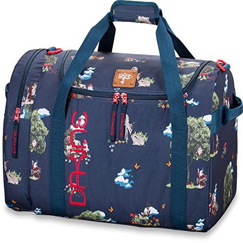 DAKINE - Borsa da donna, EQ, 31 litri, Multicolore (Sherwood), 48 x 25 x 28 cm Multicolore - Sherwood