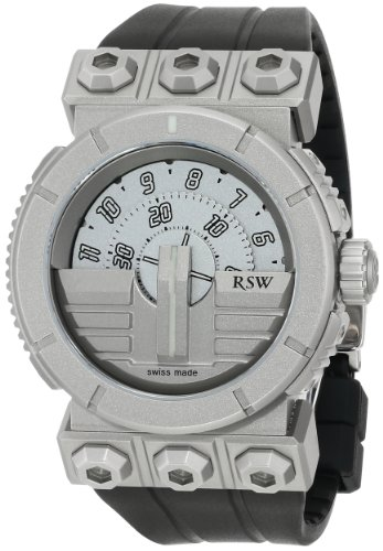 RSW-Mens-Watch-XL-Analogue-Automatic-Rubber-7125-Ms-R1500-Outland-Disk