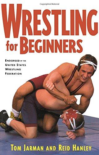 Wrestling For Beginners por Tom Jarman
