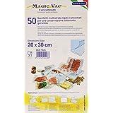Magic Vac ACO1024 accesorios y suministros de sellador al vacío - Accesorio para envasadora el vacío (200 mm, 300 mm)