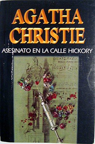 Asesinato En La Calle Hickory 1 Agatha Christie Pdf Online Rufinusdimit