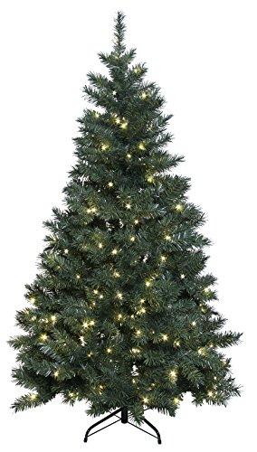 Künstlicher Weihnachtsbaum Für Aussenbereich.Künstlicher Weihnachtsbaum Mit Beleuchtung Für Außen Im Test