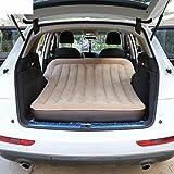 homee @ SUV Luft Kissen Bett Bett Verbrennungsmotor für Auto Auto-Bett aufblasbar für Auto-Fahren-Leitfaden, 1