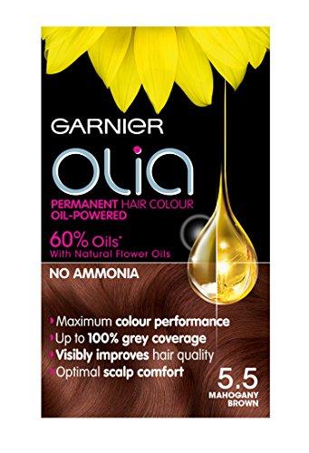 garnier-olia-55-mahogany-brown-permanent-hair-dye