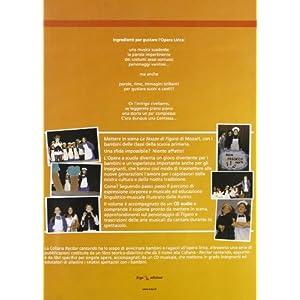 Le nozze di Figaro. Basi musicali di Massimo Vival