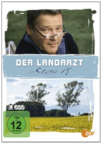 Staffel 15 (3 DVDs)