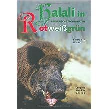 Halali in Rotweissgrün: Ungarische Jagdfahrten