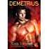 Demetrius (New Vampire Disorder Book 1)
