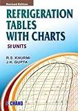 Refrigeration Tabeles With Charts 3rd Edition price comparison at Flipkart, Amazon, Crossword, Uread, Bookadda, Landmark, Homeshop18