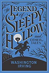 The Legend of Sleepy Hollow (Barnes & Noble Flexibound Editions) (Barnes Noble P Editions)