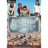 Pétanque - Le Jeu Provençal