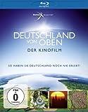 Deutschland von oben - Der Kinofilm [Blu-ray]