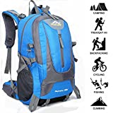 Outdoor Backpacks Review and Comparison
