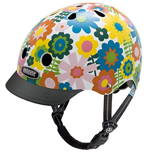 Nutcase Little Nutty - Casco infantil,...