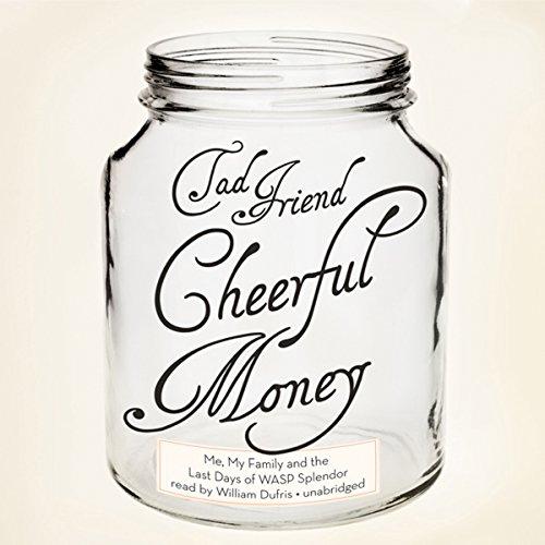 Cheerful Money  Audiolibri