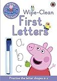 #6: Peppa Pig: Practise with Peppa Wipe-Clean Writing