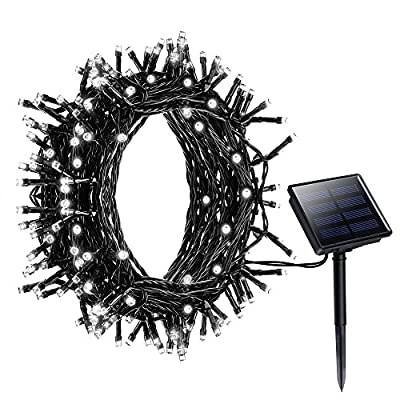 Litom Solar Lights Garden - low-cost UK light store.