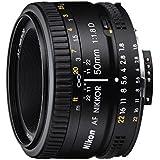 Nikon AF 50mm f/1.8D -
