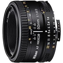 Nikon 50 mm / F 1.8 AF D -