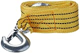 #4: Generic (unbranded) Super Strong Towing Rope (Yellow)