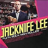 Songtexte von Jacknife Lee - Punk Rock High Roller