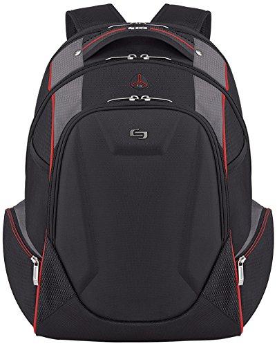 Solo 43,9cm Laptop Rucksack, schwarz (schwarz) - ACV711-4U2 (Luggage Tumi Rolling)