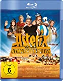 Asterix bei den Olympischen Spielen [Blu-ray] -