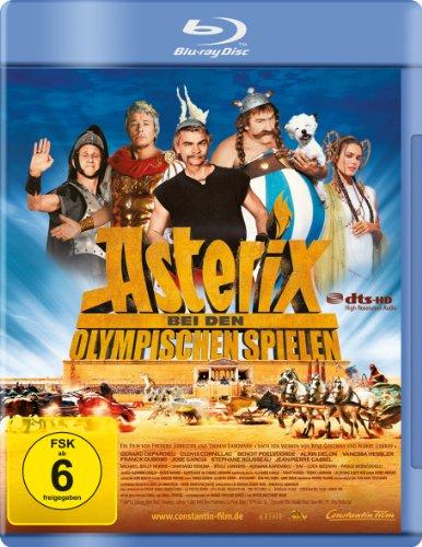 Bild von Asterix bei den Olympischen Spielen [Blu-ray]