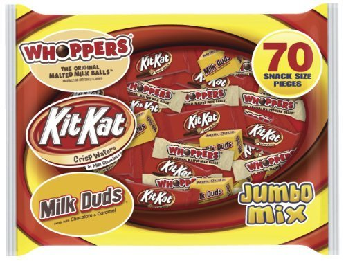 hersheys-halloween-snack-size-jumbo-mix-milk-duds-kit-kat-whoppers-70-piece-2444-ounce-bag-by-hershe