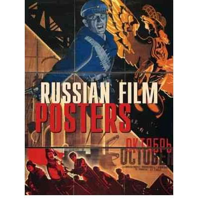 (RUSSIAN FILM POSTERS) BY [BOERNER, MARIA-CHRISTINA](AUTHOR)HARDBACK