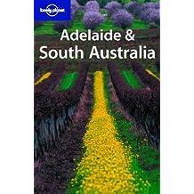 Lonely Planet Adelaide & South Australia (en anglais)
