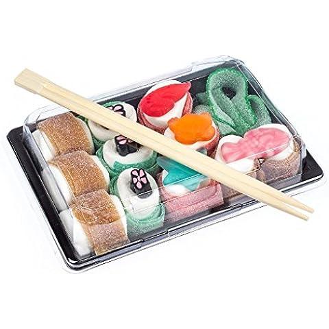 Set de sushi de gominolas - Agridulce
