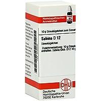SABINA D12 10g Globuli PZN:4235243 preisvergleich bei billige-tabletten.eu