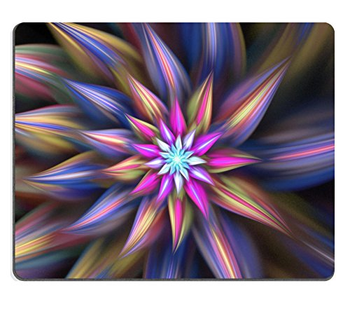 Liili mouse pad Natural rubber Mousepad Image