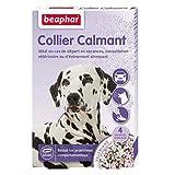 beaphar - Beruhigende Halskette auf Baldrian-Basis - Hund
