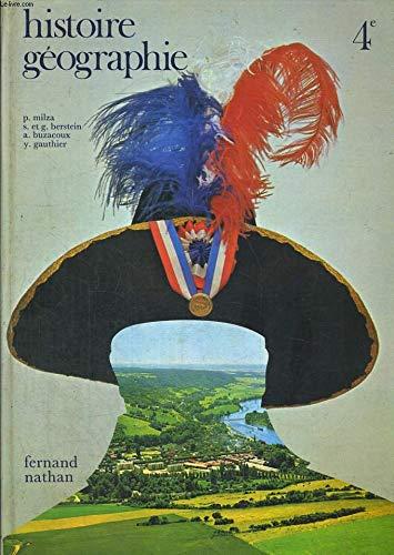 Histoire Géographie 4e