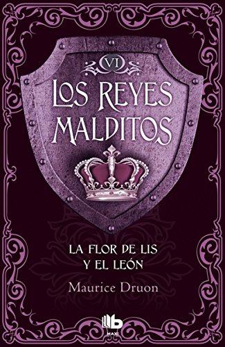 La Flor De Lis Y El León