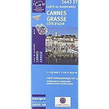 3643ET CANNES/GRASSE