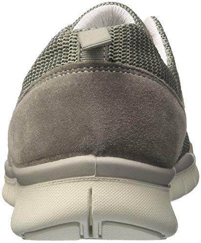 Igi&Co UBN 11162, Baskets Homme Gris