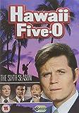 Hawaii Five-O - Season 6 [DVD]