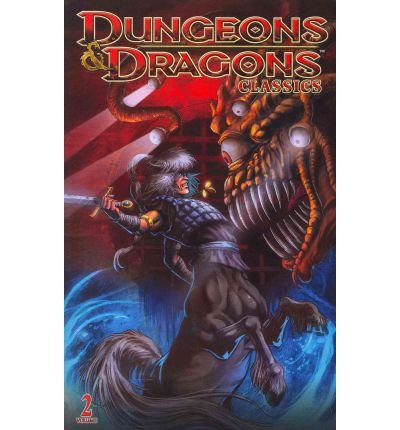 (Dungeons & Dragons Classics Volume 2) By Grubb, Jeff (Author) paperback on (11 , 2011) par Jeff Grubb