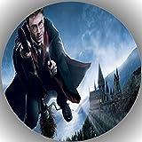 Premium Esspapier Tortenaufleger Tortenbild Geburtstag Harry Potter N14