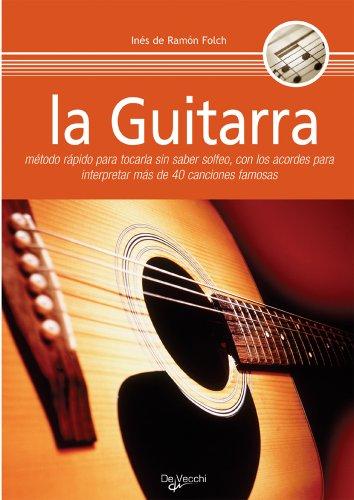 La guitarra (Saber vivir)