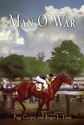 Man O' War por Page Cooper