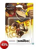 Amiibo Donkey Kong - Super Smash Bros. Collection