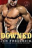 Downed: A Novel (Gridiron Book 3)