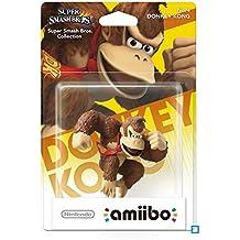 Donkey Kong No.4 amiibo (Nintendo Wii U/3DS)
