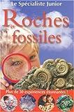 Image de ROCHES ET FOSSILES