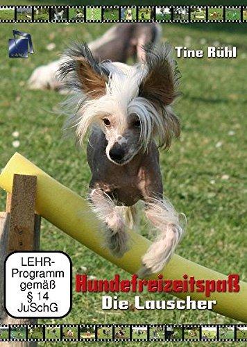 Preisvergleich Produktbild Hunde-Freizeitspaß mit Tine Rühl